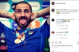 """بونوتشي: """"اليوم ليس ذلك اليوم"""" - Football Italia"""