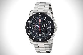 12 best victorinox swiss army watches for men hiconsumption victorinox 241679 chronograph watch