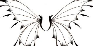 Fairy Wings Template Clipart Library Free Clipart Images Clip