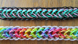 Mini Loom Designs Made With The Monster Tail Or Mini Loom Zuzu Underdog