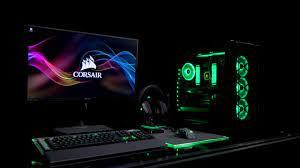 Corsair iCUE – Bringing RGB and Gaming ...