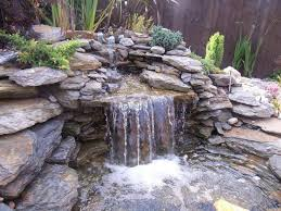 small garden ponds with waterfalls 364 best waterfalls ponds images on