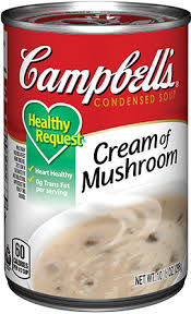 campbell s cream of mushroom soup. Perfect Campbell Campbells Condensed Soups Throughout Campbell S Cream Of Mushroom Soup