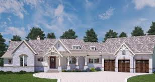 Lakefront House Plans   Home Plans  amp  Styles   Archival DesignsLakefront House Plan Architectural Design Luxury Home Archival Designs