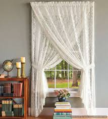 Sheer Curtains For Living Room Living Room Exciting Curtain Ideas For Rooms Sheer In Sheer Home