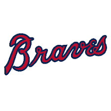 Atlanta Braves Wordmark Logo | Sports Logo History