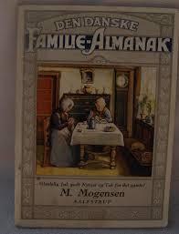 Billedresultat for Danske Almanakker billeder