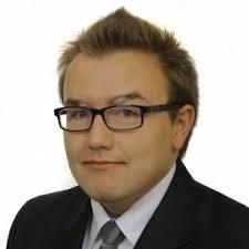 Adam Majchrowski - Programista, Control Process IT - GoldenLine.pl