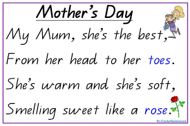 Small Picture mothers day poems for kids mothers day poetry quotes and songs