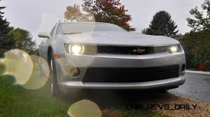 2014 Chevrolet Camaro RS Stars in Our Most-Watched Driving Video ...