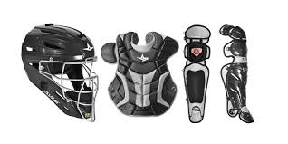 All Star Catchers Gear Size Chart All Star System 7 Ckpro1 Professional College Catchers Gear Set