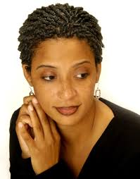 Short Natural Hair Style For Black Women how to style short natural hair for black women photo 8 4638 by wearticles.com