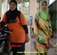 Image result for testimoni set kurus basid shaklee