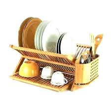 wall mounted wooden dish rack wood dish drying rack wooden dish drying rack wooden dish rack