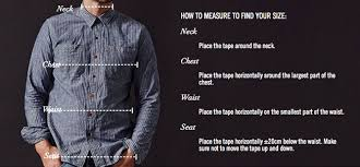 Levis 514 Size Chart Men Sizechart Tops