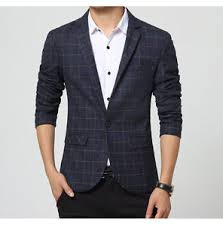 Mens Blazer Pattern
