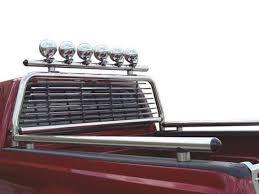 DSI Automotive - Headache Rack