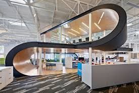 apple new office design. One Workplace Headquarters. Apple New Office Design T