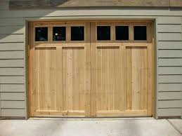 excellent garage door with entry door built in unfinished wood exterior doors immense simple swing open
