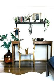 eclectic design home office. Home Office Images Decor Ideas Eclectic Space With Wood Furniture And Touches Of Design A