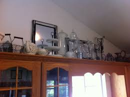 Decor Over Kitchen Cabinets Western Kitchen Decor Pictures Ideas Tips From Hgtv Hgtv Decor