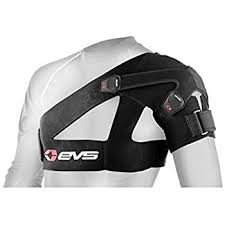 Amazon Com Saunders Sully Shoulder Support Brace Small