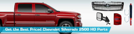 chevrolet silverado 2500 hd parts partsgeek com  at Repairing Damaged External Wiring Harness On 2004 Gmc Allison Transmission