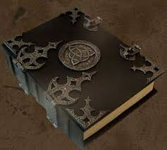 book of shadows brahm s bookworks grimoire meval book not going to lie