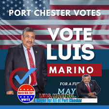 Port Chester Mayoral Candidate Luis Marino Interview | Black ...