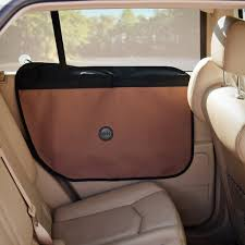 k h manufacturing vehicle door protector pet car cargo covers