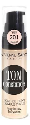 Купить <b>устойчивый тональный крем Ton</b> Constance Fond de Teint ...