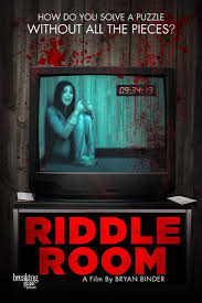 Riddle Room (2016) subtitulada