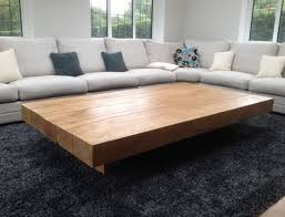 large wood coffee table inspirational interesting square coffee tables wood with additional diy