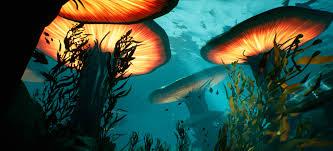 Environment Artist - Beneath the Waves | ArtStation Challenge [UE4] -  Fernando Quinn