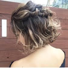 おデブ女子に似合う髪型とはぽっちゃりでもかわいく見えるヘアスタイル