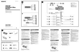 sony cdx gt260mp wiring diagram wiring diagram wiring diagram for sony cdx mp40 and schematic
