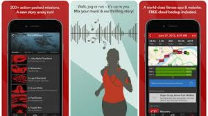 workout apps for ios