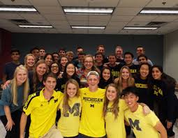 Image result for images for University of Michigan