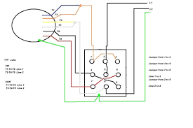 single phase capacitor motor wiring diagram wellread me forward reverse single phase motor wiring diagram at Reversing A Single Phase Motor Wiring Diagram