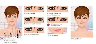 to celebrate the last harry potter i ve made a make up tutorial of emma watson