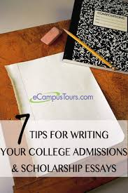 Tips for scholarship essays resume game tester image admin linux test  engineer sample resume study abroad