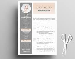 Resume Pretty Resume Template Stunning Resume Editor Free