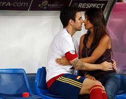 van persie wife muslim wags beautiful wags football rumor soccer girlfriend wags