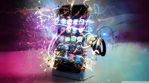 Magic Lighting Effect iPhone Ultra HD ...