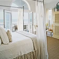 Try A Breezy Look For Your Bedroom Soothing Beachy Bedrooms .
