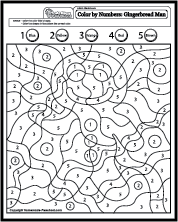 Small Picture httpwwwhomemade preschoolcomcolor by number coloring pages