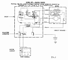 windshield wiper motor wiring diagram new 1955 chevy with Chevy Wiper Motor Wiring Diagram at Wiper Motor Wiring Diagram Chevrolet