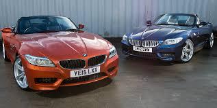 BMW 3 Series bmw z4 matte : BMW Z4 E89 - Drive