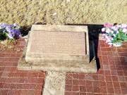 Alfred Allison Sallway Died: 20 Jul 1997 BillionGraves Record