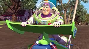 Buzz L Eclair Personnage Dans Toy Story Pixar Planet Fr